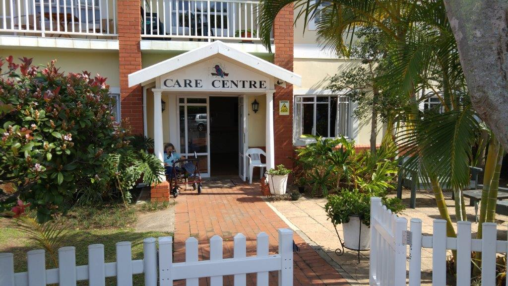 Ridgewood Care Centre - The best care in KwaZulu-Natal